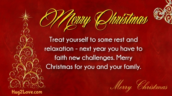 50 Christmas Wishes for Boss 2019 - Respectful Boss Quotes ...