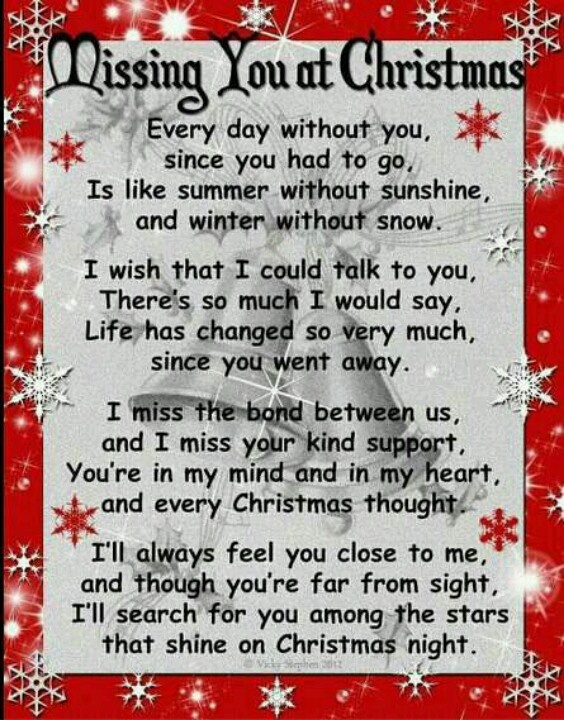 100 Epic Best Missing Someone In Heaven At Christmas Quotes Paulcong