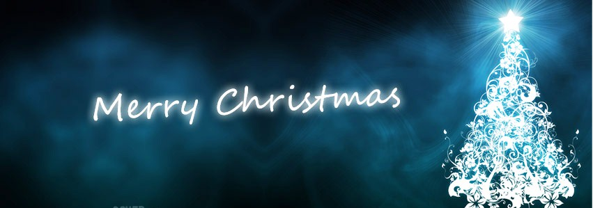 Merry Christmas Facebook Timeline Covers 2018- 2019 - Happy New Year ...