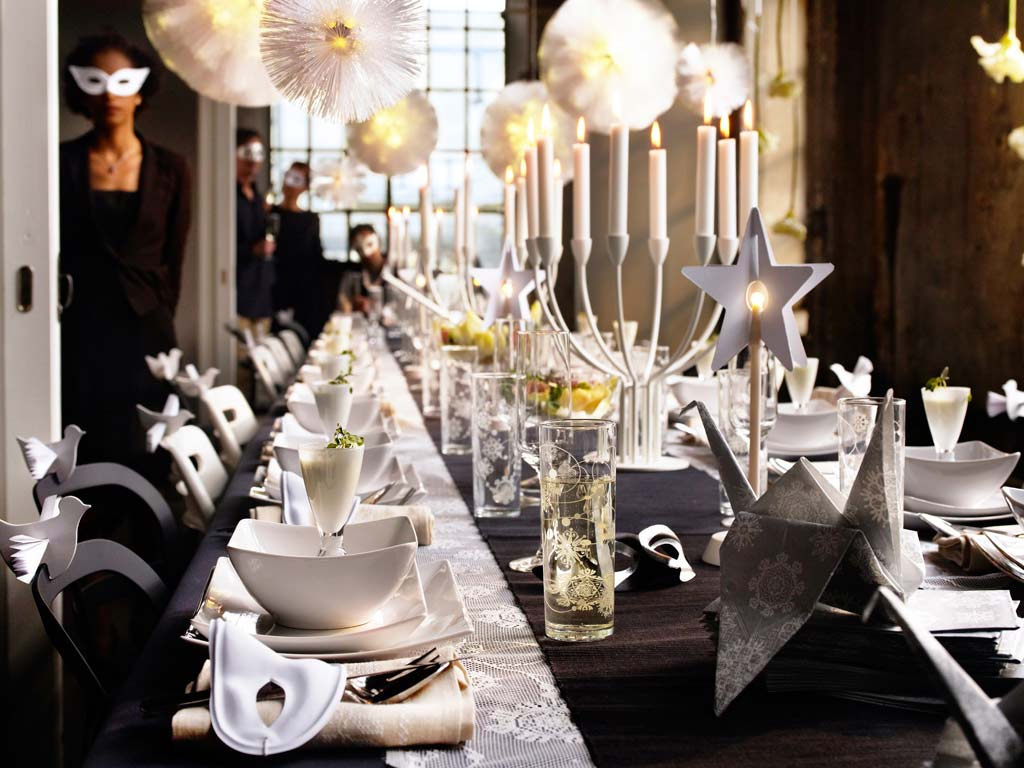 50 Inspirational New Years Eve Party Decorations Ideas 2019 Happy