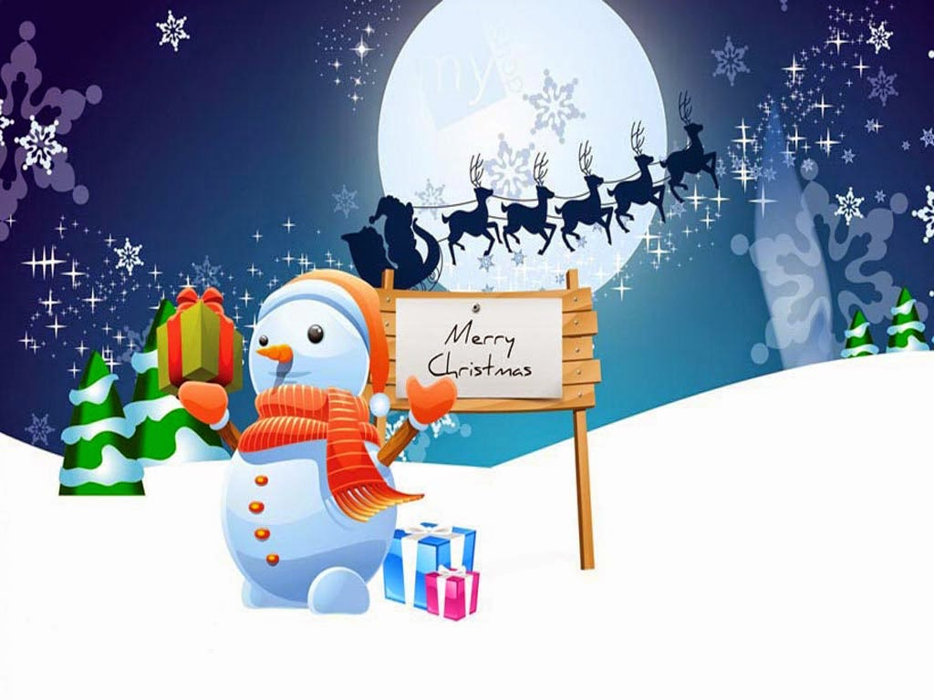 Merry Christmas Images Free.36 Merry Christmas 2019 Facebook Profile Pictures Dp For