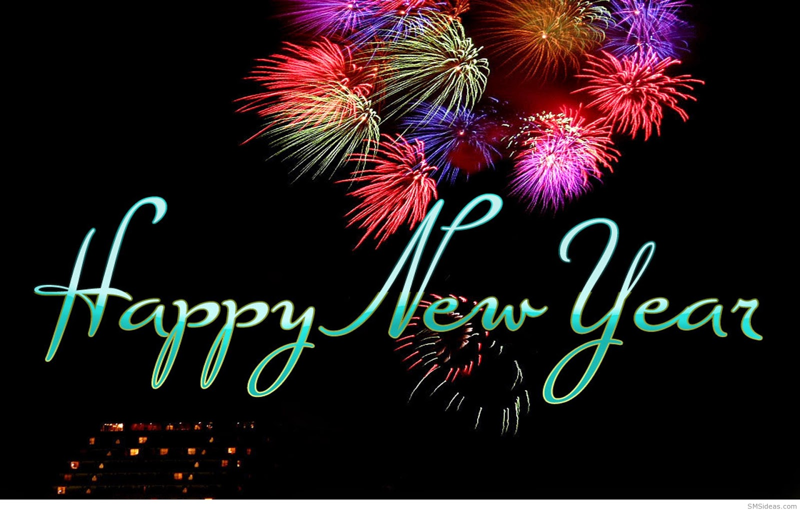 30 Best Happy New Year Pictures 2019 in HD - Happy New Year 2019 ...