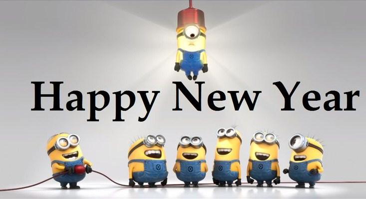 Happy New Year Eve Movie