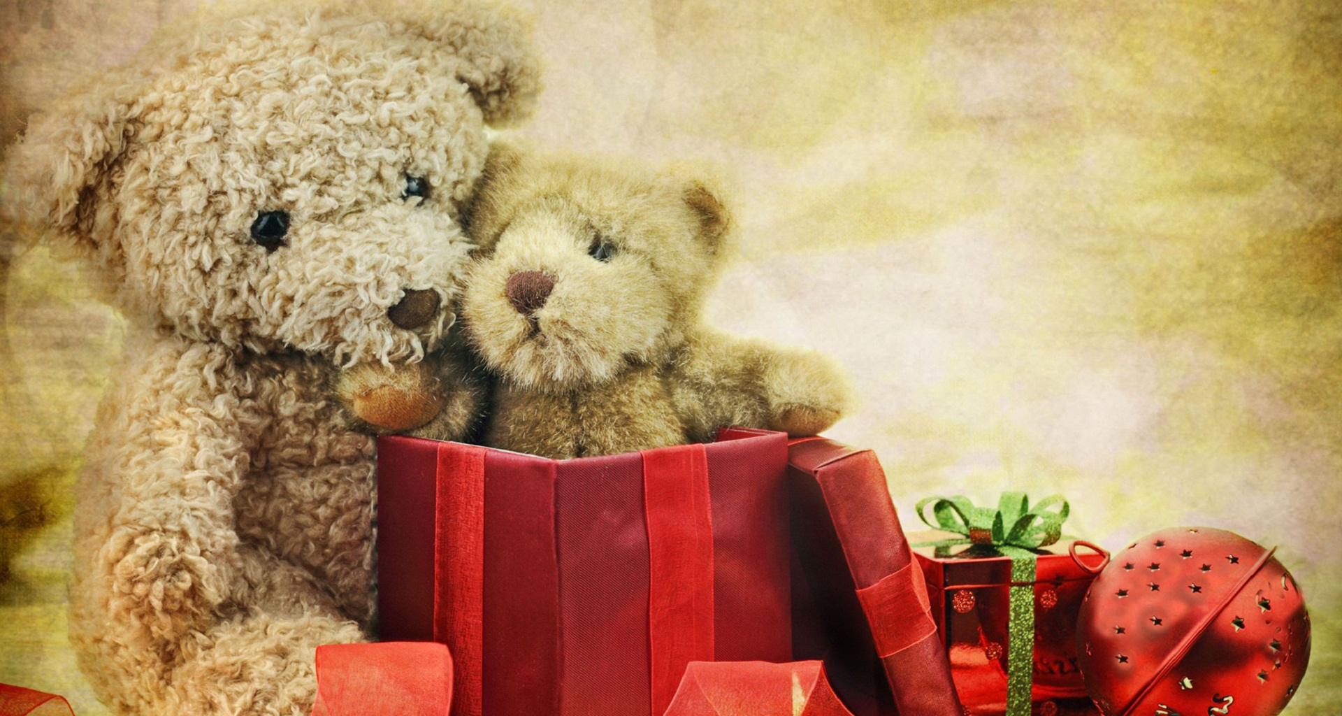 Teddy Bear Wallpaper For Desktop Free Download Happy New Year 2019