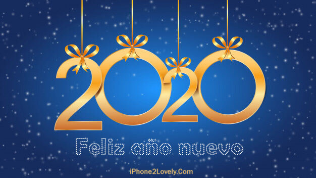 Happy New Year Quotes in Spanish 2020 with English ...