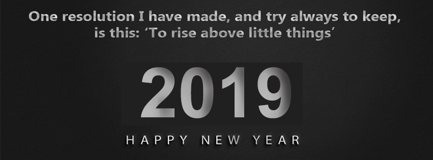 Happy new year 2020 hd cover photos for facebook