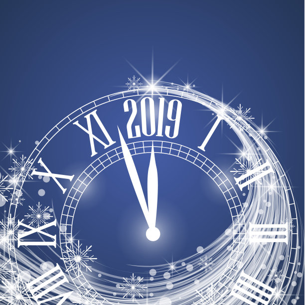 30 Happy New Year 2020 Countdowns Clocks Images And Videos