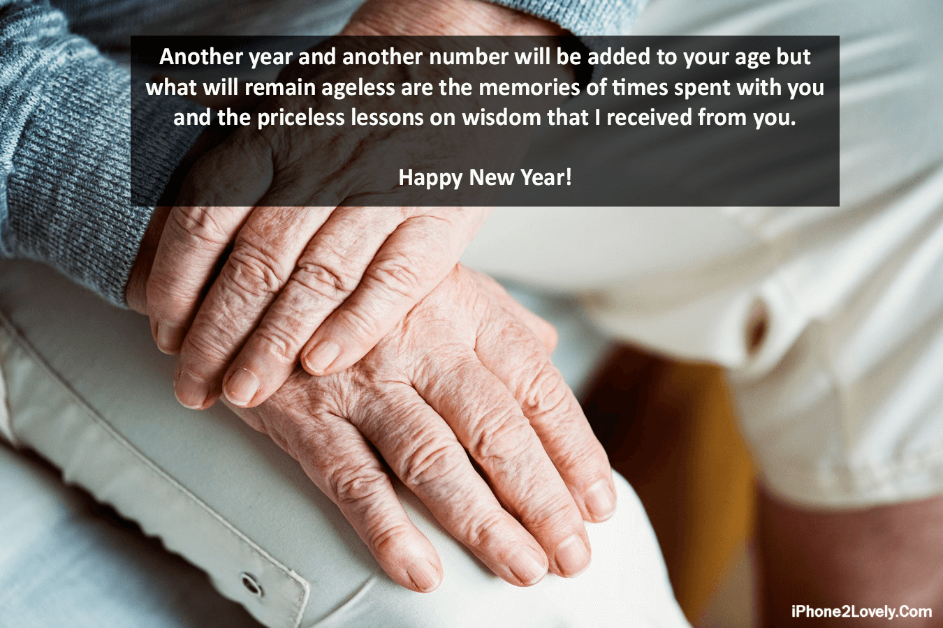 grand parents new year wishes 2019 elders