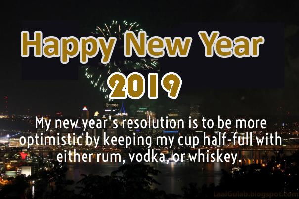 Happy New Year Joke 23