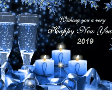 unique happy new year greeting ecards 2019 to send online and share