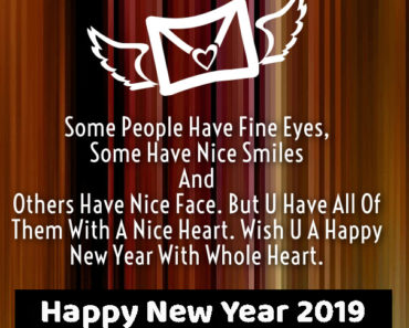 60 happy new year 2019 facebook statuses captions and images