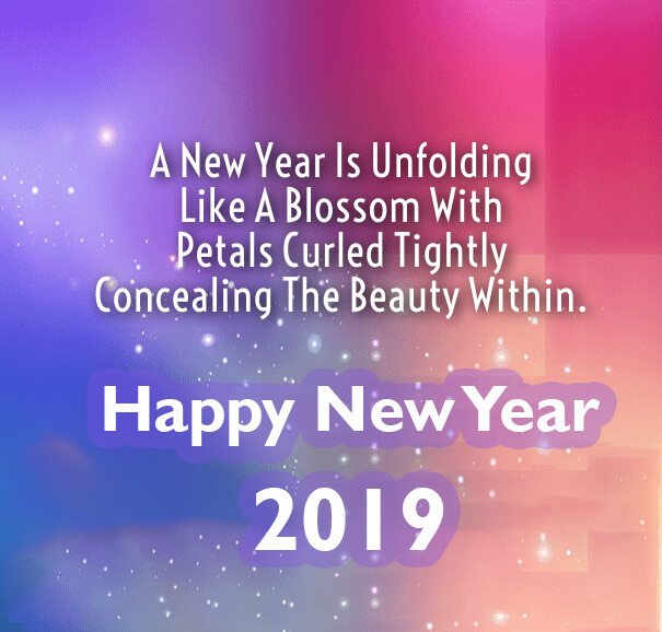 new year wishes quotes 2019 messages