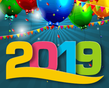 latest new year 2019 wallpapers and images for iphone x and ipad