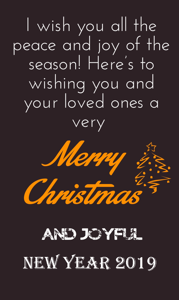 Christmas And New Year Wishes.Merry Christmas Facebook Statuses To Wish 2019 Xmas