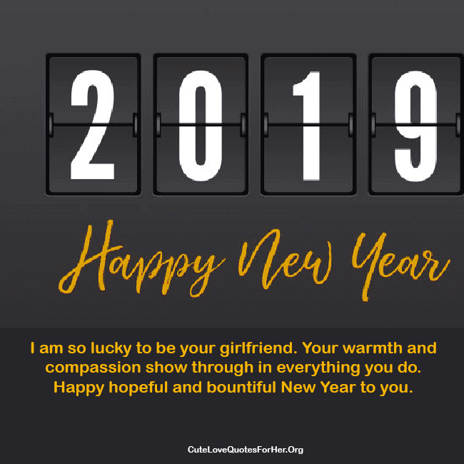 75 Happy New Year SMS 2020 Messages to Wish your Loved Ones