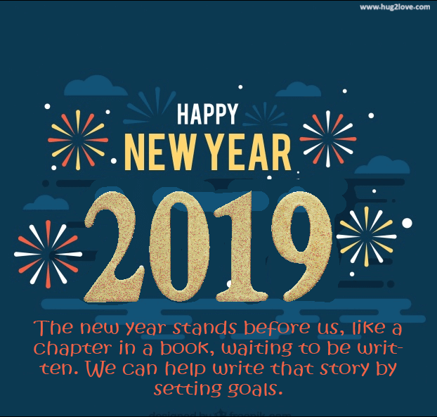 New Year Quotes And Sayings 50 Best New Year Resolution Quotes 2019 with Images   Happy New  New Year Quotes And Sayings