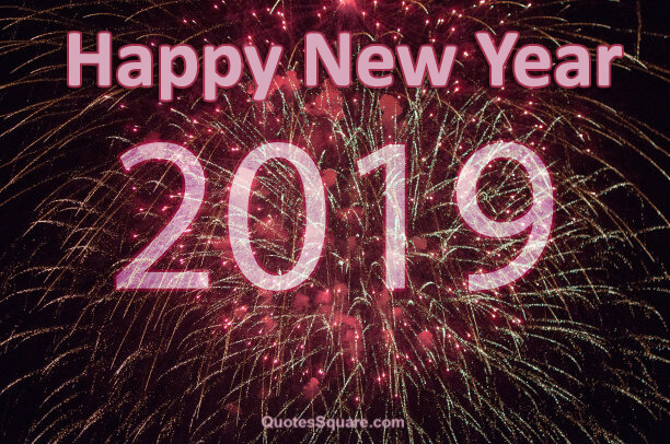 best happy new year 2019 wallpaper