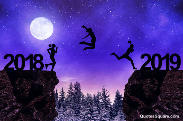 cool happy new year 2019 wallpaper hd image