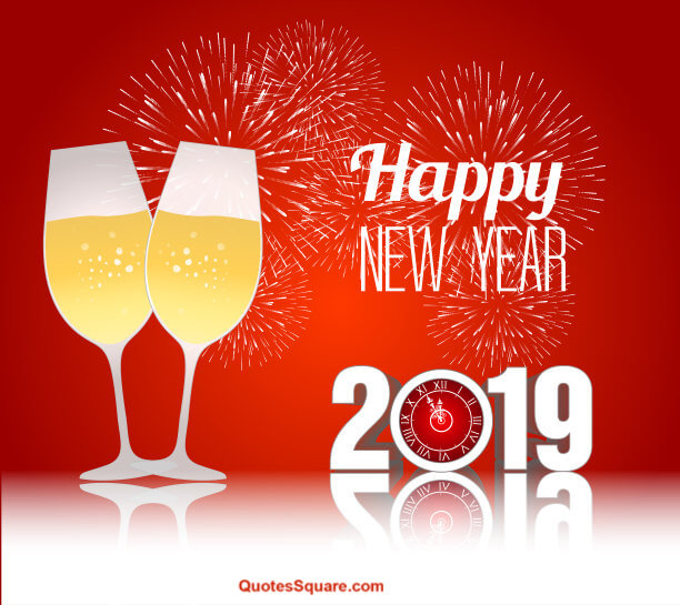 happy new year 2019 celebration wallpapers
