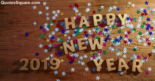 Happy New Year 2019 Images Wallpaper Download Free - Happy