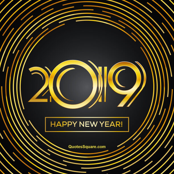 new year 2019 stylish images to greet