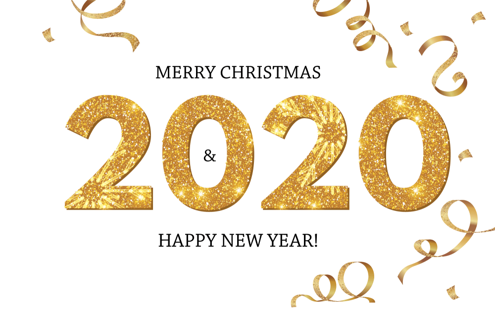 Best Happy New Year 2020 Wallpaper Images for Desktops in HD