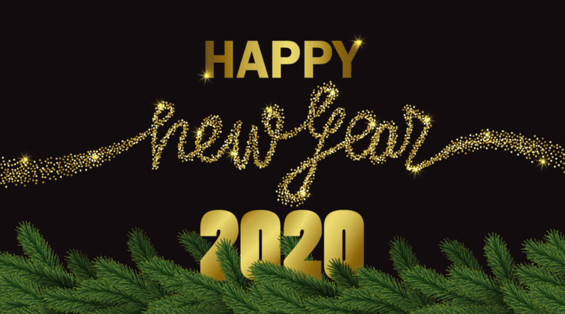 Best Happy New Year 2020 Wallpaper Images For Desktops In Hd