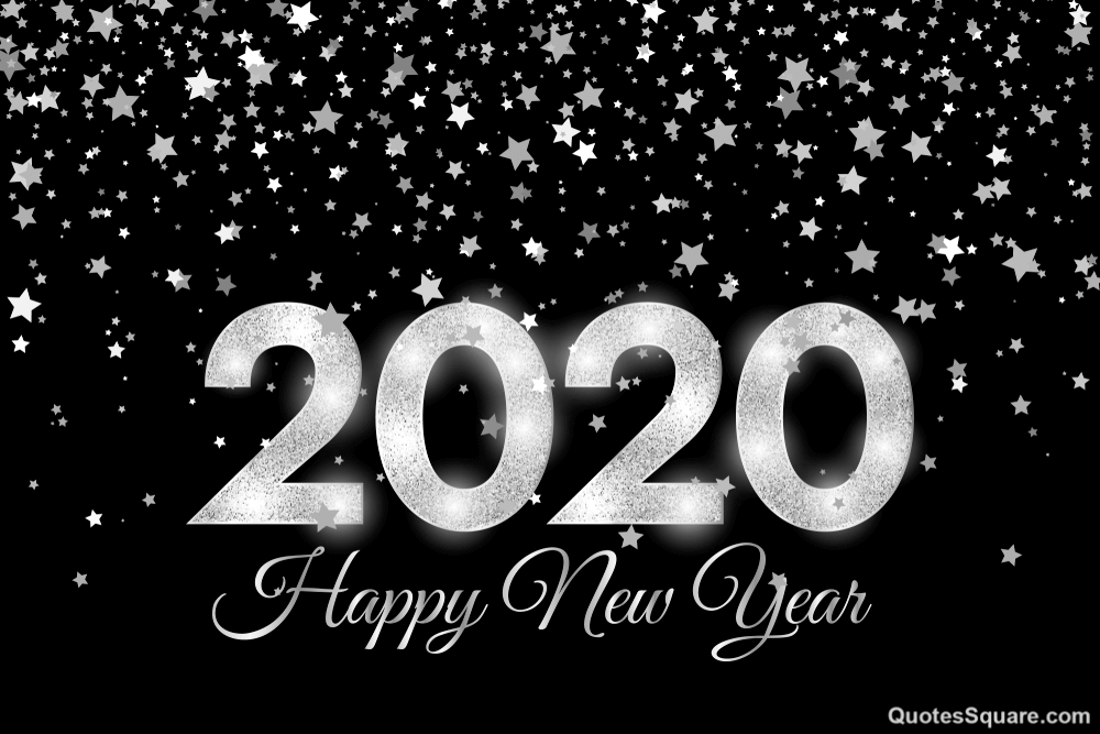 Best Happy New Year 2021 Wallpaper Images for Desktops in ...