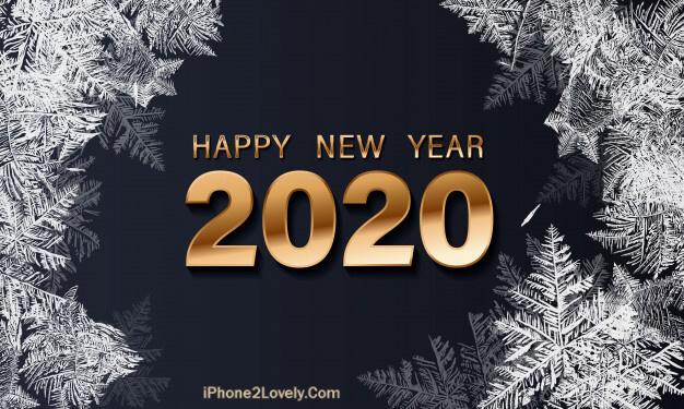 Best Happy New Year 2021 Wallpaper Images for Desktops in ...
