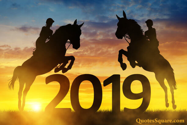 Happy New Year Horse Images 48