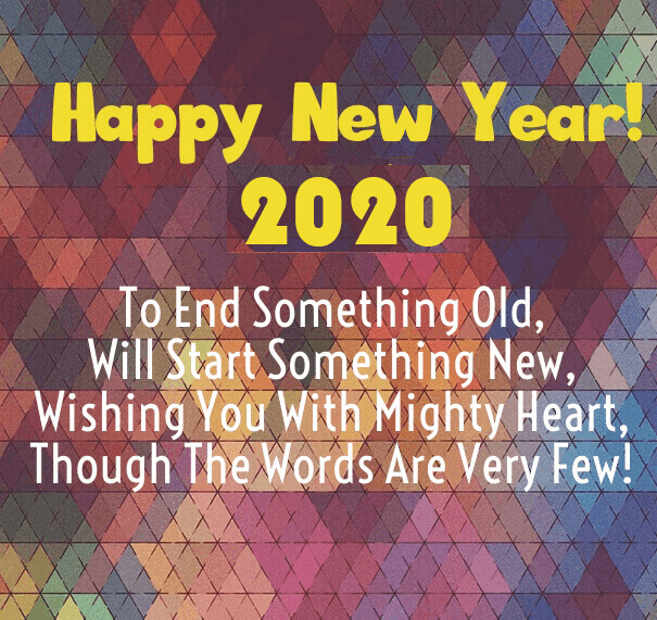 40 Happy New Year 2021 Wishes for Husband with Love from ...