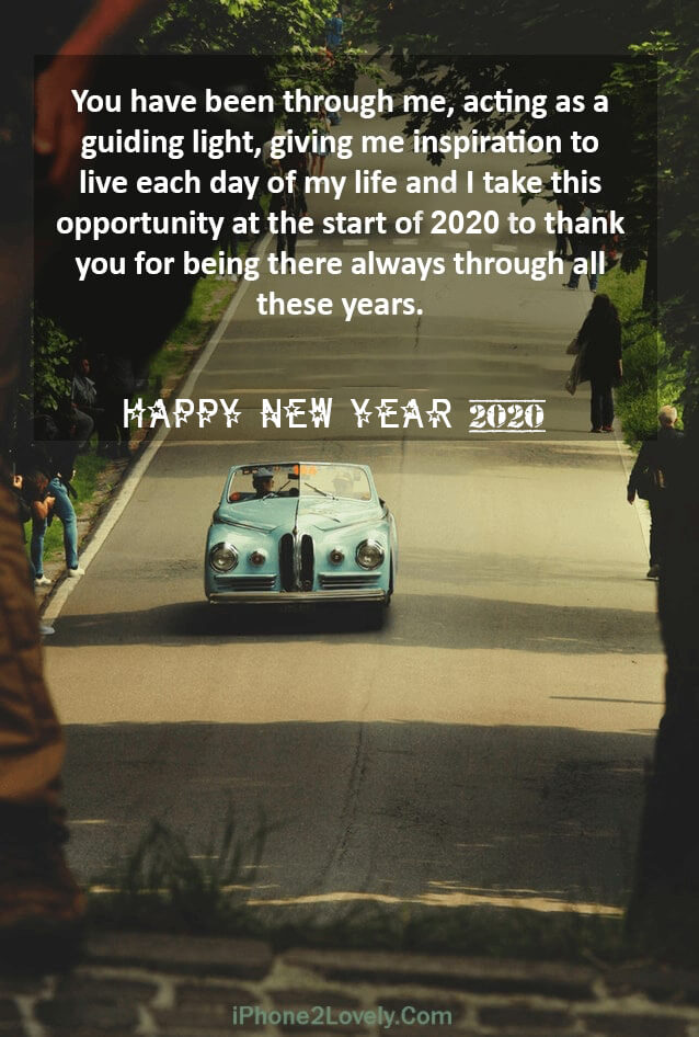 20 Happy New Year 2021 Wishes for Elders (Senior Citizens ...